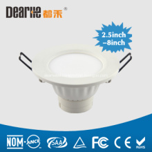 China 16w led downlight supplier cob led ceiling light item form Shenzhen Factory