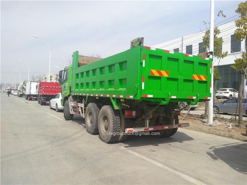 Dumper Truck 3