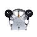5,5 hp 2-Zylinder-elektrische tragbare Gürtel Fahrer Luftkompressor Pumpe