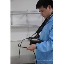 Venta de cámaras de inspección de soldadura