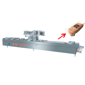 Price for Sausage Vacuum Packing Machine