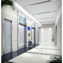Commercial Gearless Passenger Home Elevator for Hotel