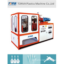 Tonva Four Station Extrusion Blow Moulding Machine