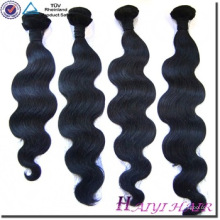 2017 New Arrival Alibaba Hair, 9A Virgin Hair WeftCheap Bundles Of Wet And Wavy Indian Remy Hair
