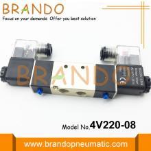 Magnetventil der Serie 4V 4V220-08