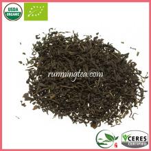 Частный Lable Органический Фуцзянь Лапсанг Сушон Черный чай