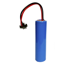 18650 Battery Samsung 3.7v 3400mAh (18650C1)