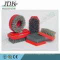 Hot Sell Schleifmittel Antik Pinsel für Granit