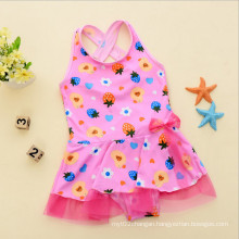 Little Girls Kids Fashion Swimsuit