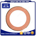 Durable Automatic Transmission Paper Based Friction Discs For Caterpillar 2P9343 6Y7920