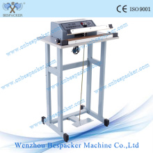 Foot Impulse Plastic Bag Sealing Packing Machine
