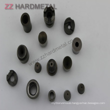 Carbide Long Nozzle for Sandblasting Machine