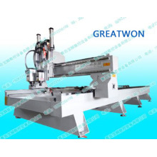 Fábrica oferta madeira pedra mármore granito publicidade Metal gravura cortador CNC Router