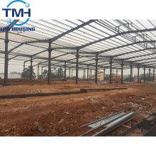 Top Selling Steel Building Construct Workshop