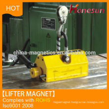 good performance magnetic lifter magnet in various weight