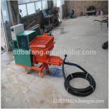 KSP-311 Cement Mortar Spraying Sand Machine