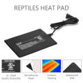 Heat Mat Reptile Heated Pet Mat for Snake