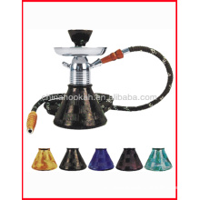 New design hookah wholesale shisha / nargile /hubbly bubbly with high quality