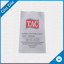 Wholesale Price Non-Woven Label Washing Label with Printing