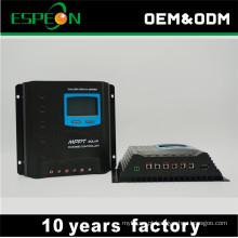 China 2018 novos produtos mini controlador de carga solar MPPT
