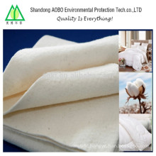 Industrial Oil absorbent cotton felt oil obsorbent pad