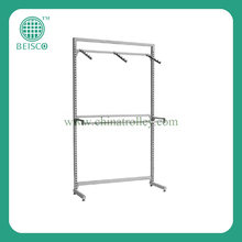 Hot Sale Garment Clothes Rack (JS-ACRN09)