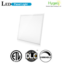 Luces de panel plano de 603x603mm 5000K 6500K LED