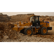 3 Ton SEM 636B Wheel Loader