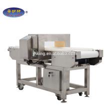 Hochempfindliche Eier Waffel Metalldetektor Maschine