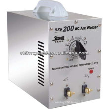 AC stainless welding machine BX6-200