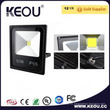 Proyector LED de 30W Bridgelux Blanco cálido Blanco neutro Blanco frío