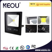30W LED Floodlight Bridgelux Warm White Neutral White Cool White