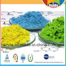 Made in China Epoxy Powder Coating Paint Polyester Powder Coating
