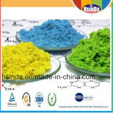Made in China Epoxy Powder Coating Paint Polyester Powder Coating