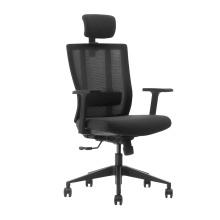 Cadeira ergonómica popular elegante do engranzamento da cadeira do escritório / cadeira do gerente / cadeira ergonómica