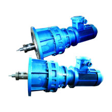 Inventory Products XLD Cycloid Gear Speed Reducer