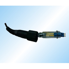 Pd-LC Waterproof Fiber Optic Patch Cord