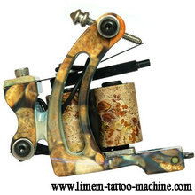 New High Quality Tattoo Machine custom tattoo machine