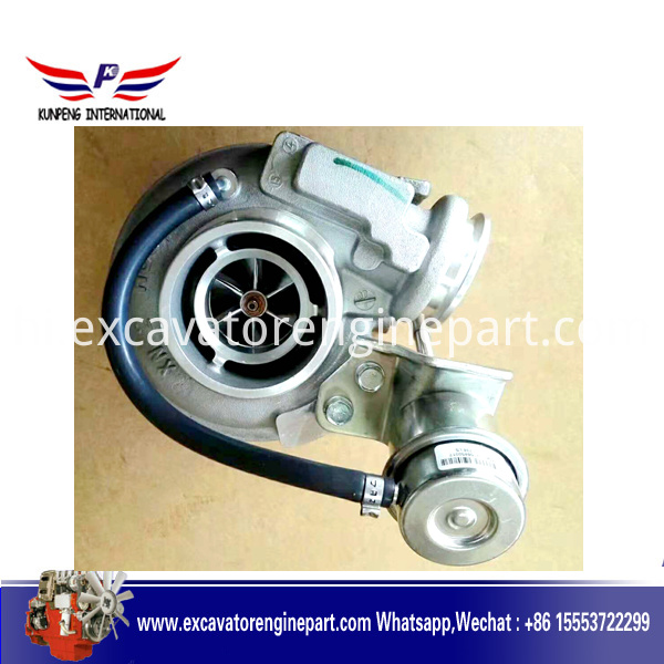 Holset Turbocharger 6751-81-8088 for Komatsu SAA4D107E-4-A Diesel Engines