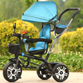 Triciclo novo das crianças do triciclo das crianças do projeto para a venda