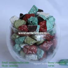 Niedriger Preis Stein Schokolade Süßigkeiten Snacks made in China