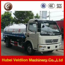 Dongfeng Mini 5, camion de réservoir d'eau de litres de litres