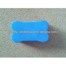 EVA foam office whiteboard eraser