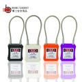 Производитель Продажа Защитные навесные замки с ключом, Master Lock Padlock BD-G41