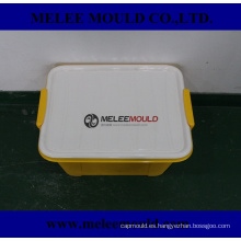 Melee 70L Plastic Colorful Container Molding