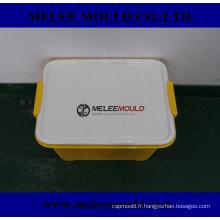 Moulage coloré de récipient coloré de Melee 70L