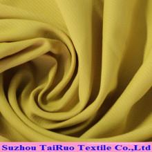 Taslon enduit de tissu résistant à l'eau pour la veste de duvet