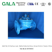 Professional high quality metal hot sales GALA On-off 1330 Check valve for oil