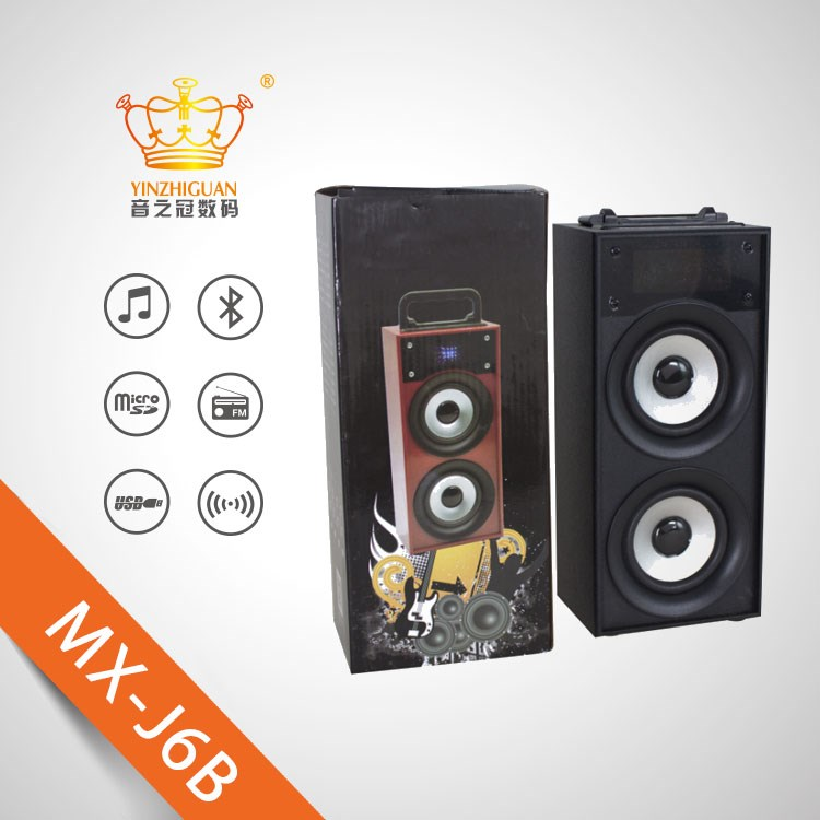 Promotion Gift Mini Bluetooth Speaker