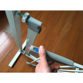 Hoge kwaliteit Retractable Metal Baby Safety Gate te koop